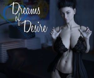 Dreams of Desire Episodes 9-10 & extras