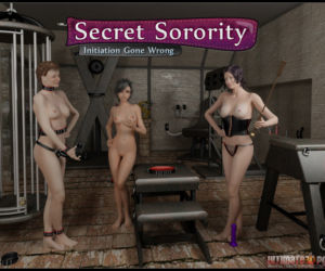 Secret Sorority