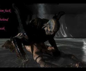 Hikaris Plunder Episode 1: Lust of Anubis - part 6