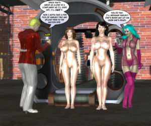 Livedolls 1-11 - part 3
