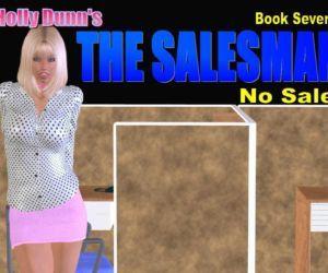 The Salesman Ch. 7 - part 3