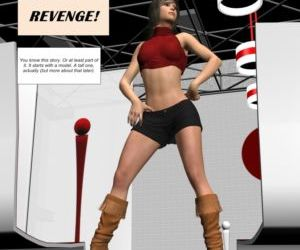 Revenge! by TST