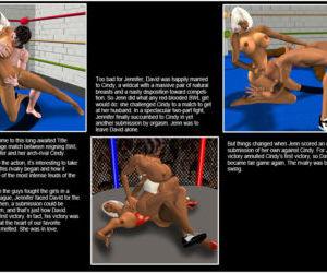 BAWL 278 Titel Defense Challenge 2