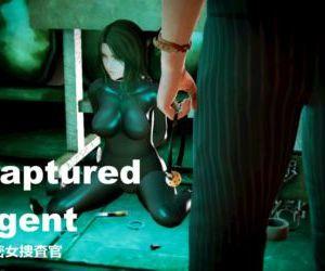 Captured agent