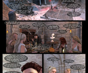 The Androssian Prophecy Book I and II pg20 ong - part 4