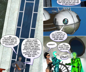 Musk of the Mynx - part 11