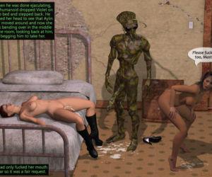 Bug Control: Evolution - part 11