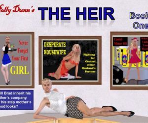 The Heir Ch. 1