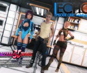 Echo Episode 1