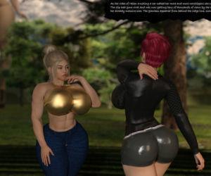 City of Goddesses 2 - part 2