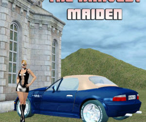 The Harvest Maiden