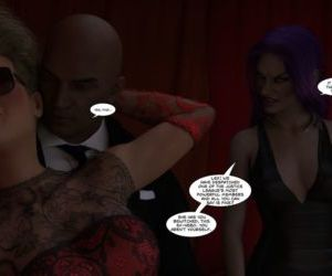 The Darkness Rising - part 5