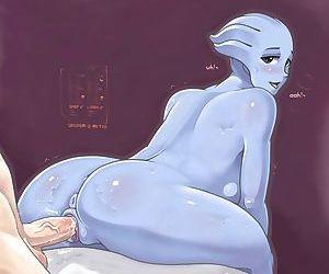 Mass Effect - part 7