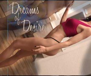 Dreams of Desire part 19 - Sis Alice became voracious!