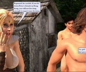 Porn Star Challenge - Part Two - part 2
