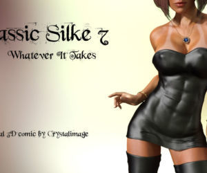 Classic Silke 7 - Whatever It Takes