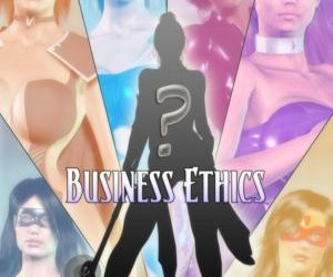 Business Ethics Chapter 7