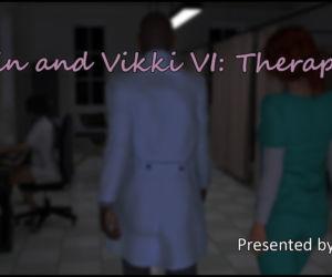 Erin & Vikki 6 - Therapy