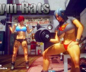 Shassai- Gym Rats