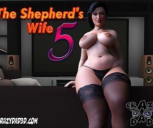 Crazy Dad - The Shepherd's Wife 5