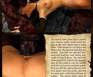 Hibbli3d - Thief Ezri - Dont Get Caught Again - part 6