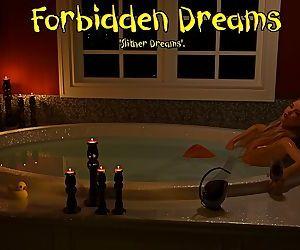 DarkSoul3D- Forbidden Dreams – Slither Dreams
