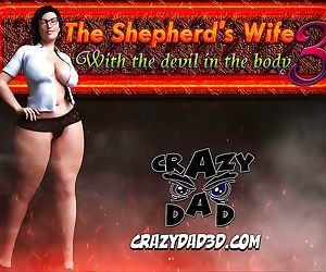 Crazy Dad- The Shepherd's Wife Ch 3- Devil In The Body