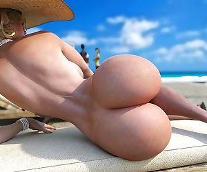 Beach Bum - part 5