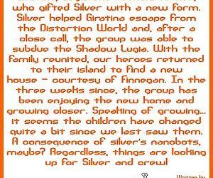 Silver Soul 7