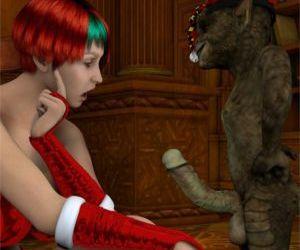 3DFiends- Monster Chronicles 19