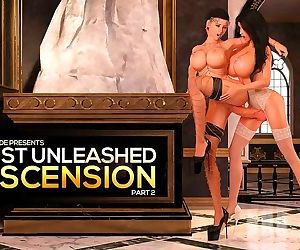TheDude3DX- Lust Unleashed- Ascension Part 2
