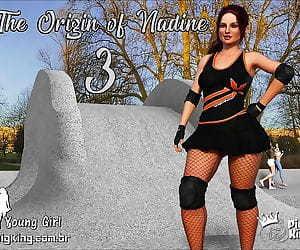 PigKing- The Origin Of Nadine 3