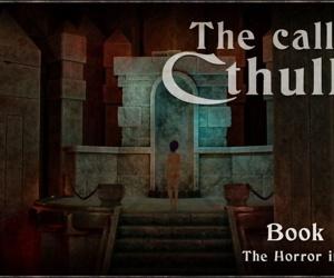 Call of Cthulhu - Book 1
