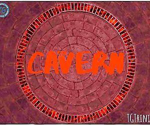 TGTrinity- The Cavern