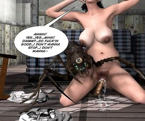 3d cartoon porn hentai 3d xxx comics bdsm sex art - part 632