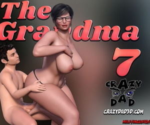 CrazyDad3D- The Grandma 7