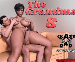 CrazyDad- The Grandma 8