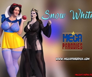 Mega Parodies- Snow White 1