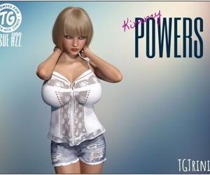TGTrinity- Kimmy Powers- Issue 22