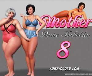Mother - Desire Forbidden 8