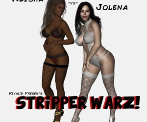 Rivals- Stripper Warz