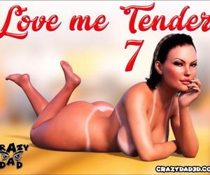 Love me Tender 7