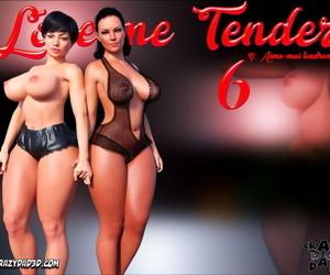 Love me Tender 6