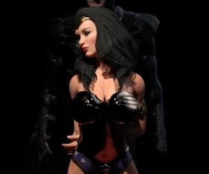 Wonder Woman & Her Batman