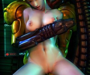 3D Babes - 1 - part 4