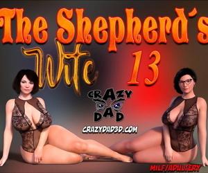 The Shepherds Wife 13