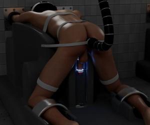 3d Torture