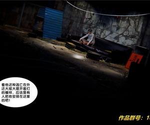 (BB君)奴隶契约之女神战士第28章(中国)..