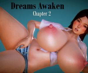 Manjimus Dreams Awaken - Chapter 2 English