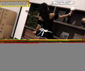 Jpeger Blunder Woman: The Vanishing - Episode 1-3 - part 5